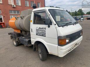 NISSAN vanette kamion cisterna za gorivo