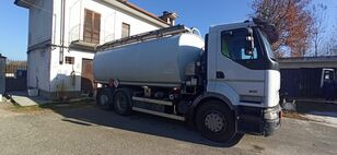 RENAULT kamion cisterna za gorivo