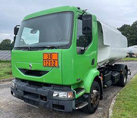 RENAULT Midlum 220.16 kamion cisterna za gorivo
