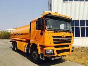 nova SHACMAN kamion cisterna za gorivo