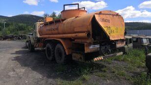 URAL 4320 kamion cisterna za gorivo