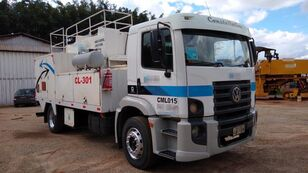 VOLKSWAGEN 15180 kamion cisterna za gorivo
