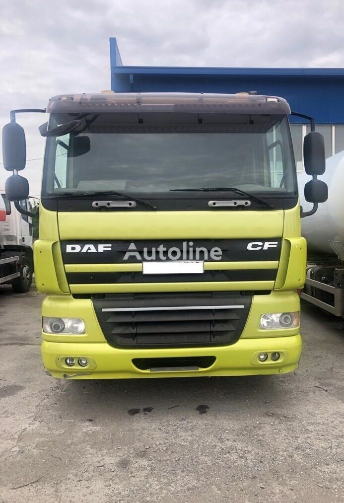 DAF CF 85.360 kamion cisterna za gorivo