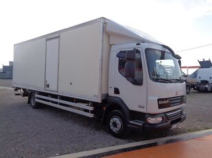 DAF FA LF 45.210.12 FURGON  kamion furgon