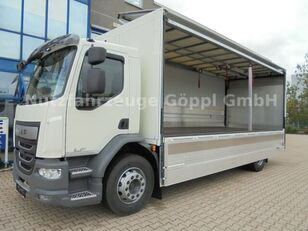 novi DAF LF320  kamion furgon