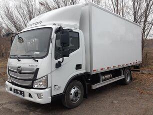 novi FOTON Aumark S kamion furgon
