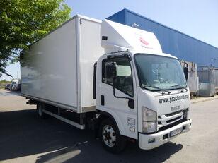 ISUZU NPR 75 kamion furgon