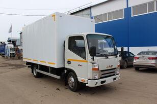 novi JAC Промтоварный автофургон (европромка) на шасси JAC N56 kamion furgon