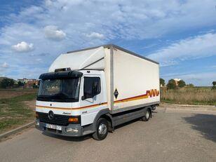 MERCEDES-BENZ ATEGO 818 L ***CAJA CERRADA*** kamion furgon