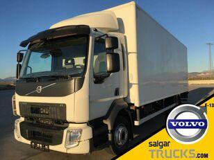 MERCEDES-BENZ ATEGO 924 L kamion furgon