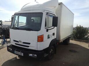 NISSAN ATLEON 120 kamion furgon