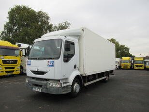RENAULT Midlum 180 kamion furgon