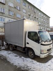 TOYOTA TOYOACE kamion furgon
