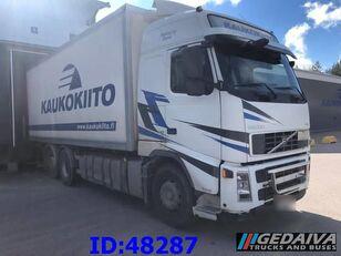 VOLVO FH13 440 - 6x2 - Manual - Euro 5 kamion furgon