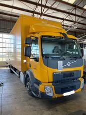 VOLVO FL 240 EURO6  12T FURGON PUERTA ELEVADORA kamion furgon