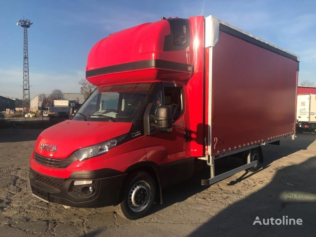 novi IVECO DAILY 35S18HA8 kamion furgon