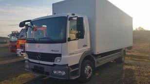 MERCEDES-BENZ ATEGO  1224 kamion furgon