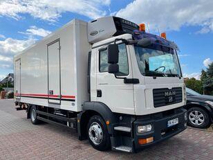MAN TGM 12.240 Chłodnia Bi-temp. kamion hladnjača