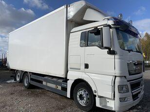 MAN TGX 26.480  kamion hladnjača