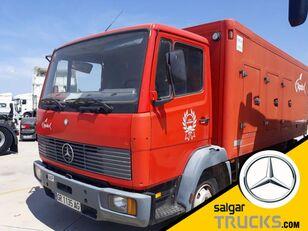MERCEDES-BENZ 814 kamion hladnjača