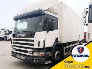 SCANIA P94.260 kamion hladnjača