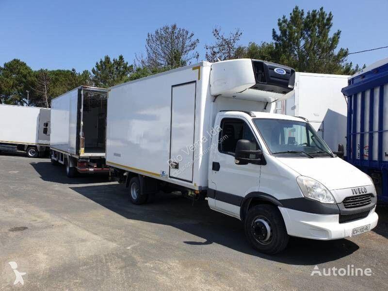 IVECO Daily kamion hladnjača