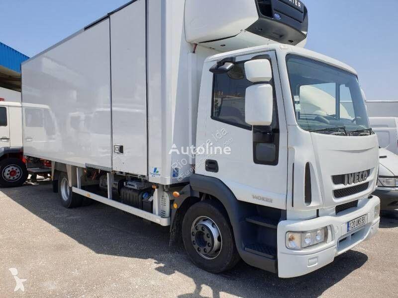 IVECO Eurocargo kamion hladnjača