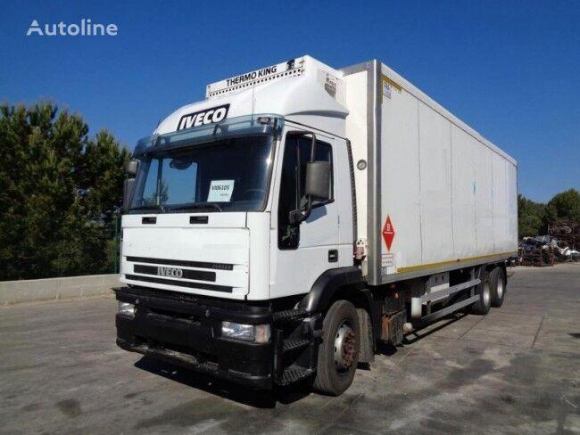 IVECO Eurotech kamion hladnjača