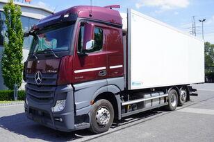 MERCEDES-BENZ Actros 2542 , E6 , 6X2 , 19 EPAL , retarder , LOW MILEAGE  kamion hladnjača