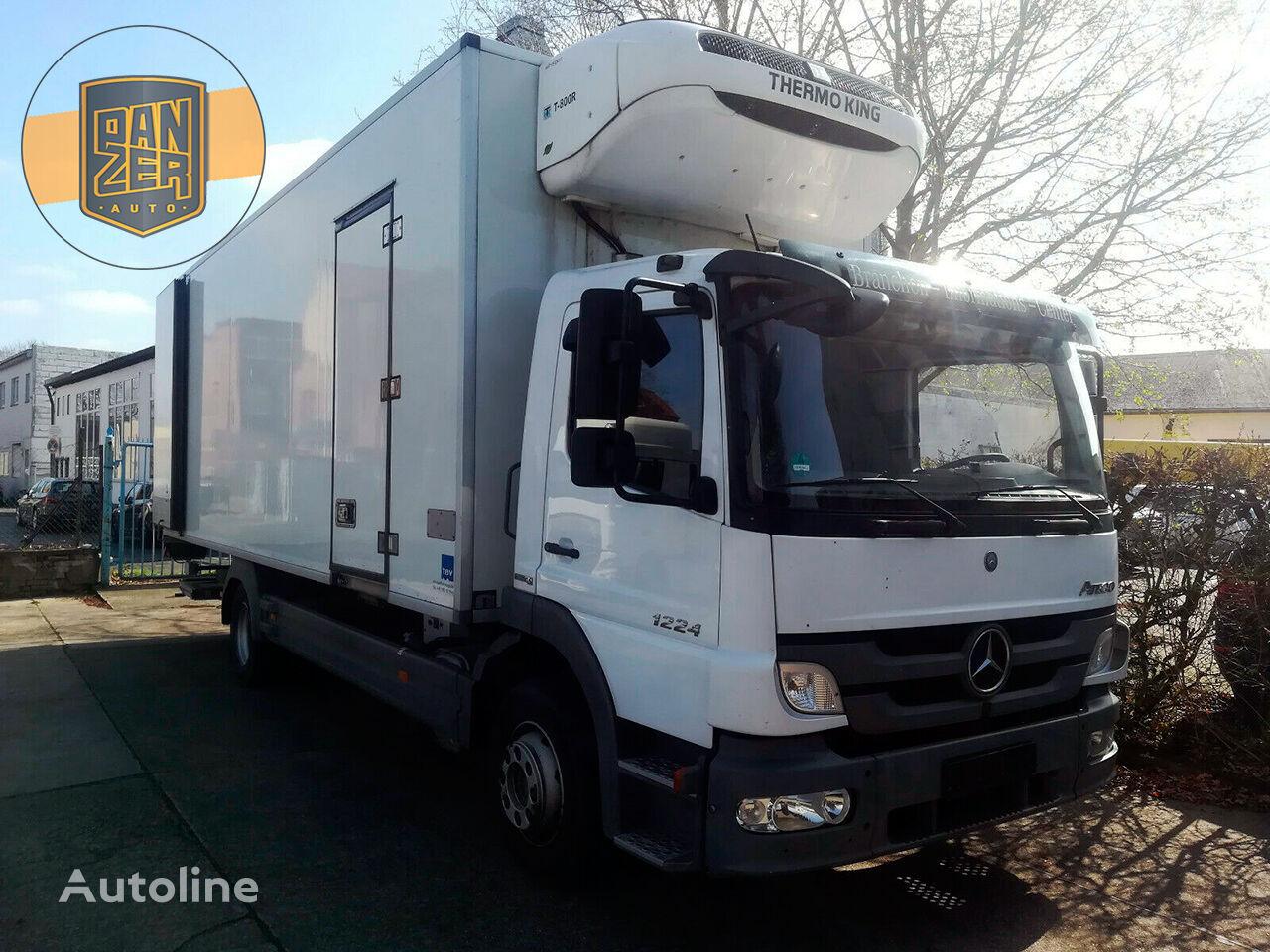 MERCEDES-BENZ Atego 1224 kamion hladnjača
