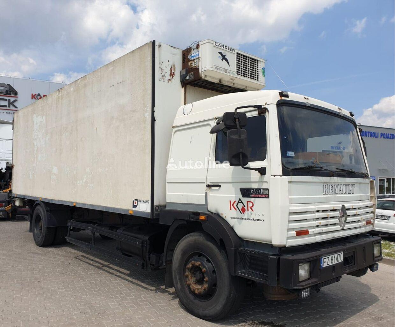 RENAULT MENAGER G300 kamion hladnjača
