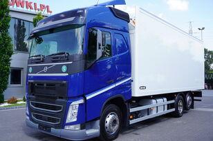 VOLVO FH460 , E6 , 18 EPAL , Height 2,6m , partition wall , retarder , kamion hladnjača