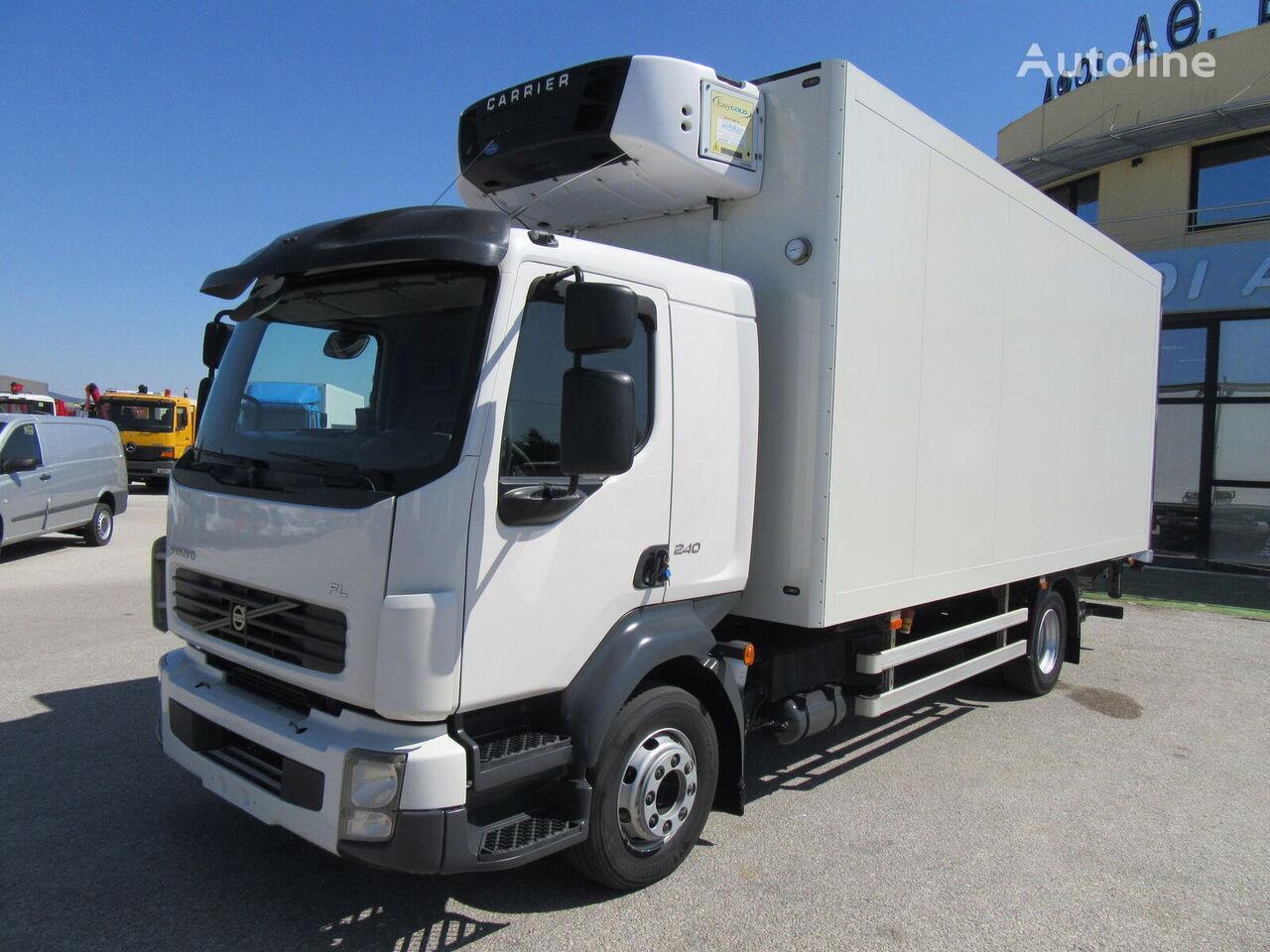 VOLVO FL 240 kamion hladnjača