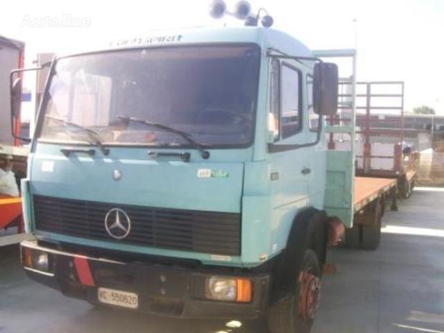 MERCEDES-BENZ 11.17 kamion platforma