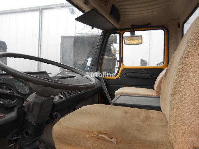 MERCEDES-BENZ sk 1722 kamion platforma