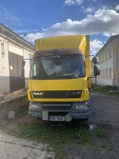DAF LF 55 280 kamion s ceradom