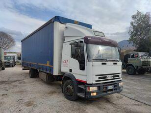 IVECO EuroCargo 120 kamion s ceradom