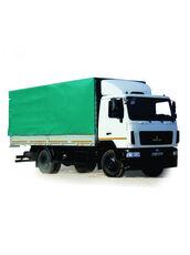 MAZ 5340С3-570-000 (ЄВРО-5) kamion s ceradom