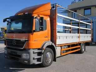 MERCEDES-BENZ 1833 L AXOR /EURO 5 kamion s ceradom