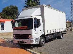 MERCEDES-BENZ ATEGO 1224 TAULINER  kamion s ceradom
