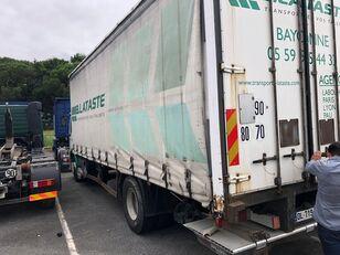 RENAULT Premium 270 kamion s ceradom