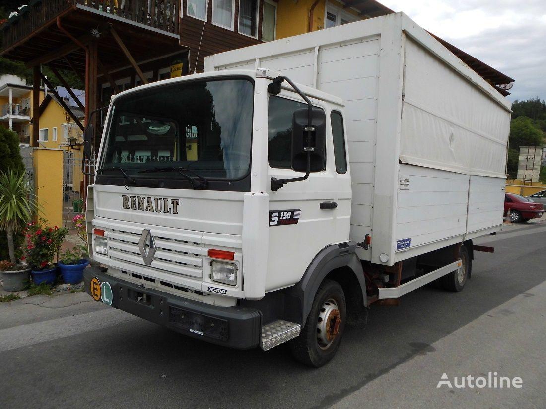 RENAULT S150.08/A kamion s ceradom