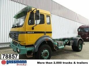MERCEDES-BENZ SK 1824 AK Atlas Abroller 3-Seiten kippbar kamion s kukom