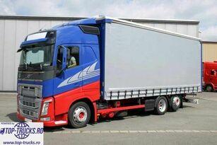 VOLVO FH 460 6×2 / JUMBO / ACC – 52.900 € Net (Factura Externa) kamion sa kliznom ceradom