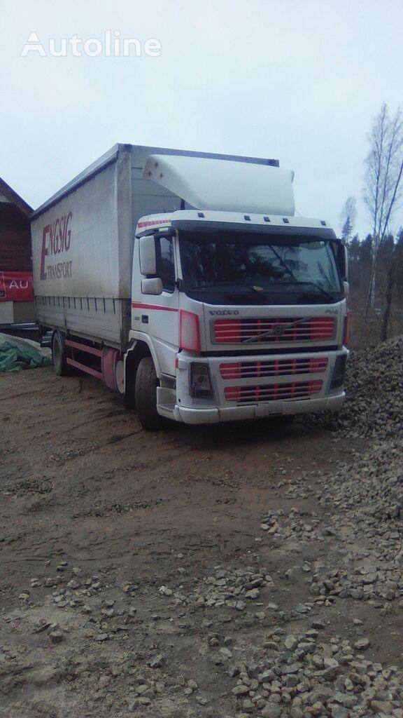 VOLVO FM9 kamion sa kliznom ceradom