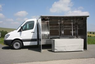 FORD Transit kamion sandučar