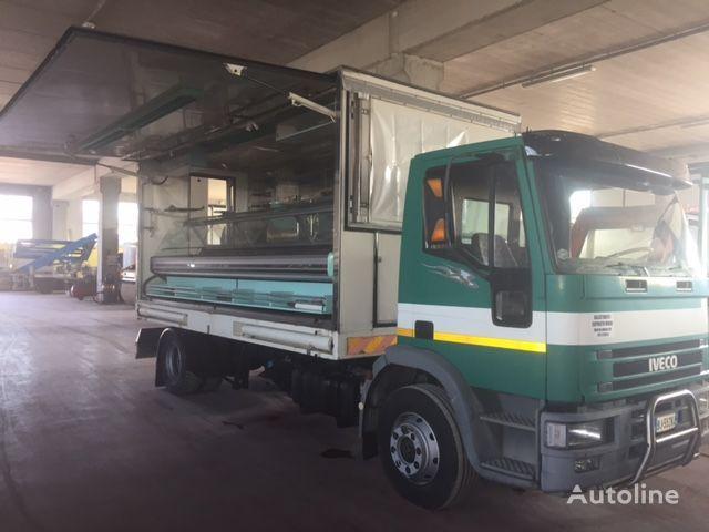 IVECO 150 E 18 kamion sandučar