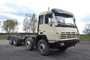 STEYR 36S36 8X4 long chassis kamion šasija