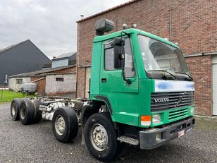 VOLVO FL10 320 kamion šasija