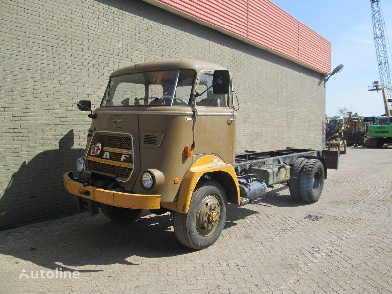 DAF A1600 kamion-šasija